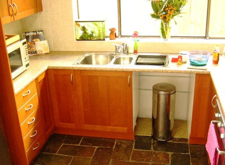 Показать дизайн маленьких кухонь