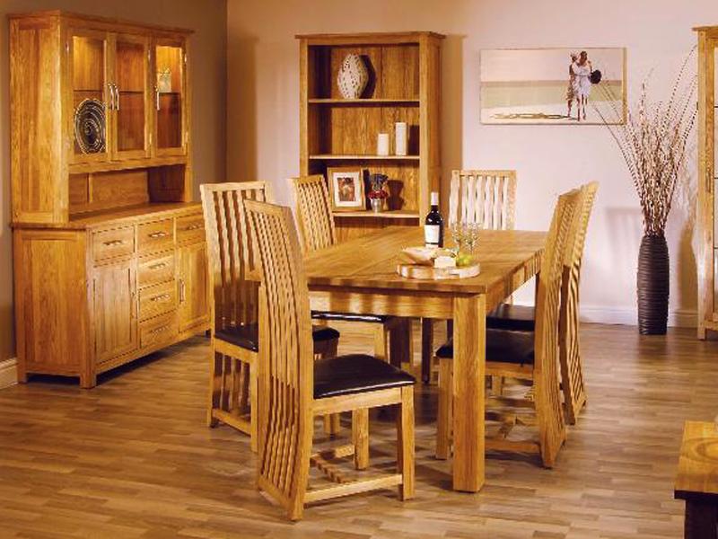 Деревянная мебель для дома, кухни и гостиной в спб.