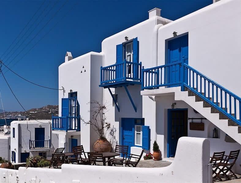 Греция строительство апартаменты ес